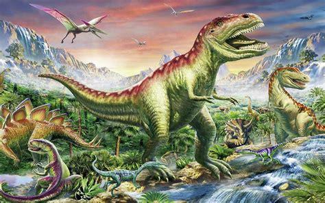 dinosaurier hd wallpaper  wallpaperscom