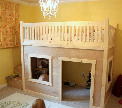 diy toddler loft bed best 25 kids bed design ideas on pinterest diy