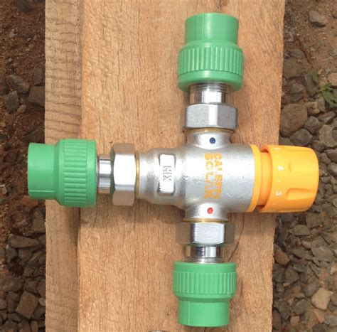 Shower Mixing Valve Problems by Solar Water Heating Headaches The Yons
