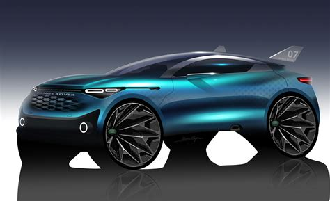 concept design rangerover suv concept design by boris wang at coroflot com