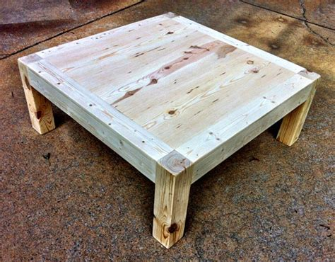 what to do with an coffee table white itable diy projects