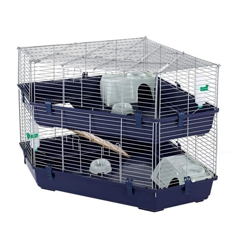Guinea Pig Hutch Indoor indoor corner cage rabbit guinea pig by friends 1244 ebay