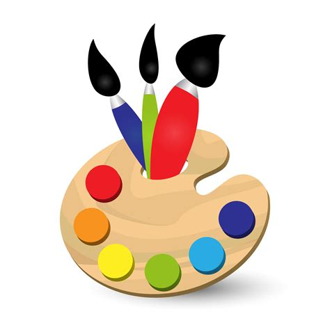 Painting Palette by Blackfoot Center Paint A Animal