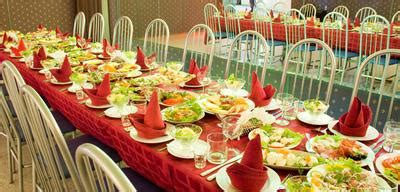 Riamaya Catering Food And Service ketu trading projects