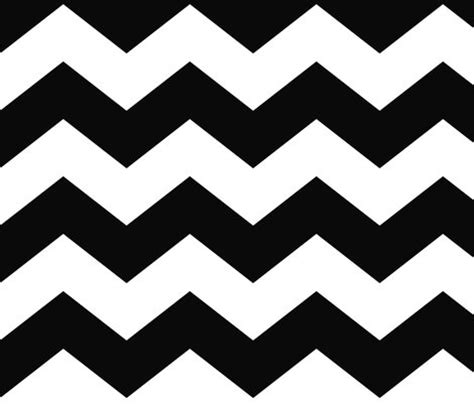 Surya Home Decor chevron black and white wallpaper joy studio design
