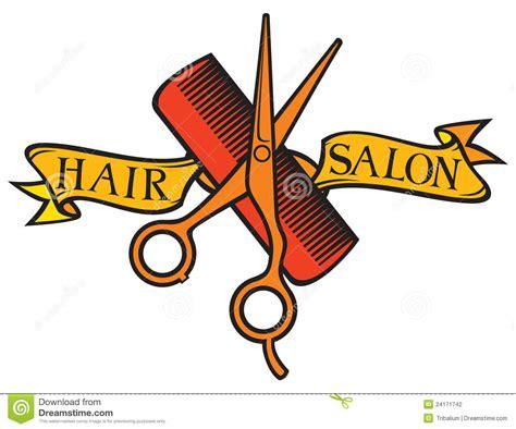hair salon clip hairdresser salon clipart clipground