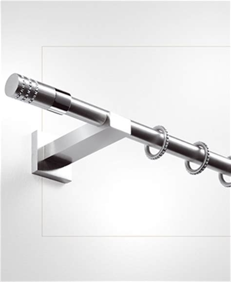 bastoni per tende in acciaio 187 bastoni tende acciaio