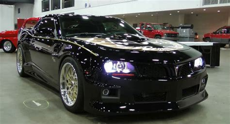 2020 The Pontiac Trans by 2020 Pontiac Trans Am Release Price Specs