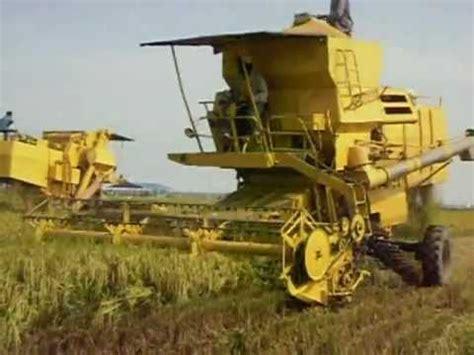 Mesin Panen Padi mesin padi
