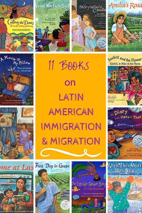 Children S Book 2 11 books on american immigration and migration low
