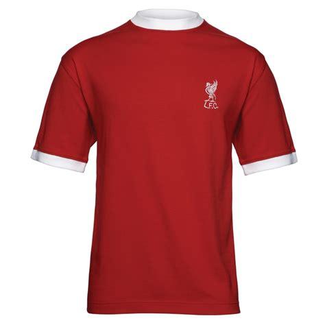 Embro Shirt B L F 8 best retro lfc merchandise images on