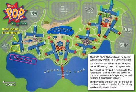 pop century resort map 2005 ec12 nationals