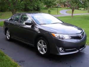 2012 Toyota Camry Horsepower 2012 Toyota Camry Pictures Cargurus