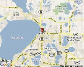 Comfort Suites Universal Eustis Florida