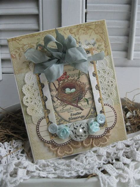 Handmade Vintage Cards - 62 best images about handmade gorgeous vintage cards on