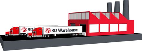sketchup layout transparent background 3d warehouse