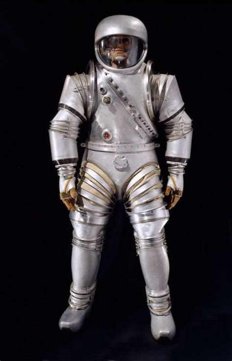 13 of the strangest spacesuits nasa imagined