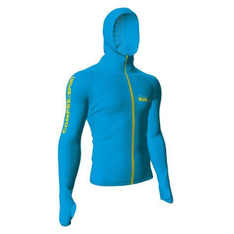 compressport 3d thermo seamless hoodie limited edition buy and offers on runnerinn