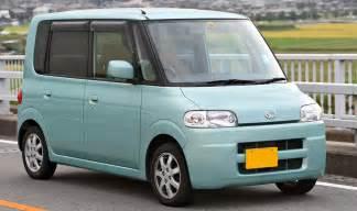 Tanto Daihatsu
