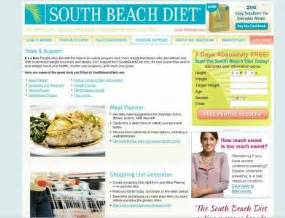 south diet about south diet