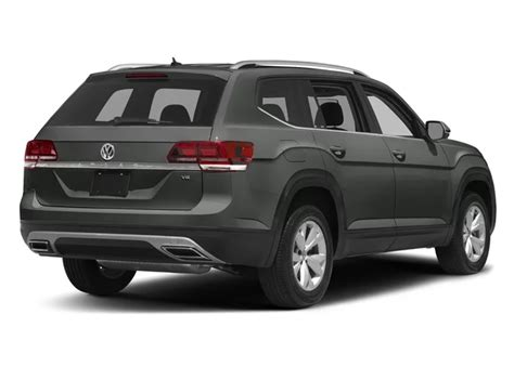 volkswagen atlas  vr motion colors release date redesign price   vw