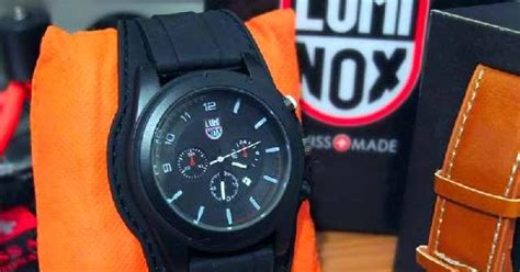 Toko Jam Tangan Luminox Di Jakarta jam tangan luminox trsial packet murah jual jam tangan
