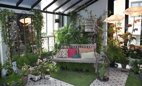 casas con jardin interior decoraci 243 n de jard 237 n interior tendencias en casa decor 2014