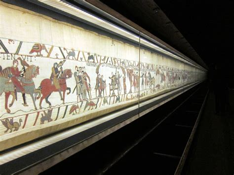 tappezzeria di bayeux the bayeux tapestry storytelling in fabric daydream tourist