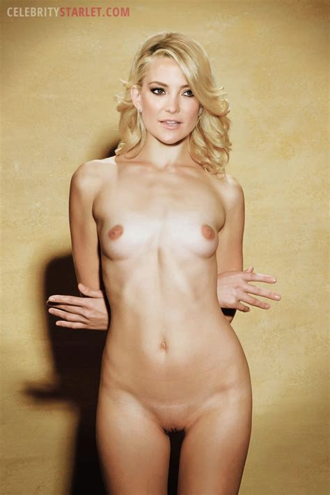 Skinny Topless Nude Kate Hudson Shows Pussy Nude Fake Celebrity Pics Celebrity Starlet