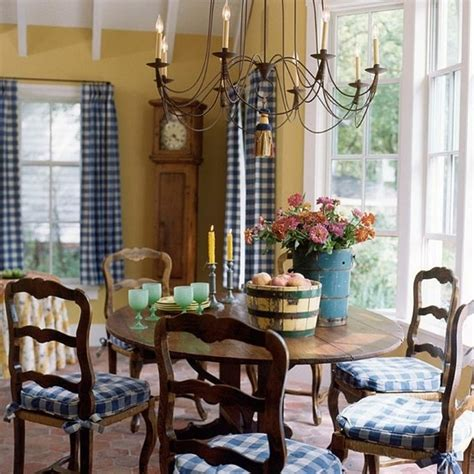 country french dining rooms blue and gold country dining room french country pinterest