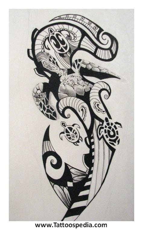 maori tattoo vorlagen 3
