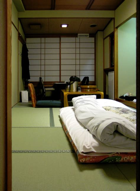 japanische schlafunterlage futon