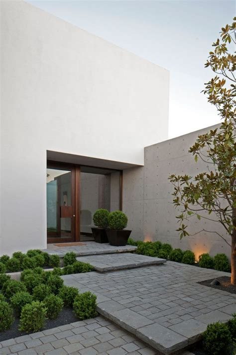 house entry designs 40 modern entrances designed to impress architecture beast