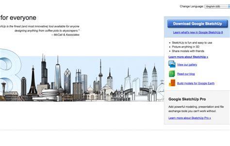 google sketchup walkthrough tutorial google sketchup fremtidslaboratoriet af l 230 rere for l 230 rere