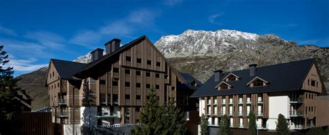 Chalet Style Homes andermatt switzerland s new five star resort takes shape
