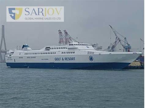 catamaran passenger ferry for sale passenger and car high speed roros for sale