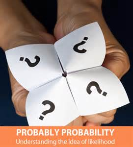 probably probability mensa for