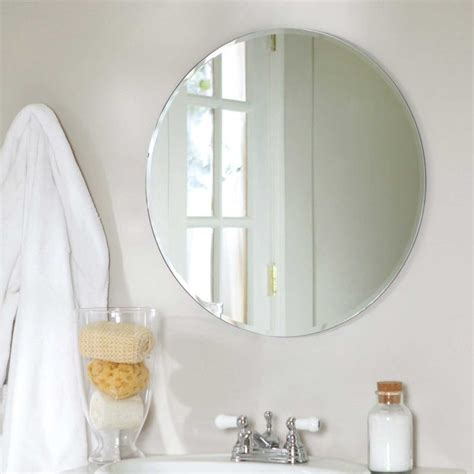 8 ideas to use a round mirror in a large living room incredible bathroom vanity mirror ideas cool modern with