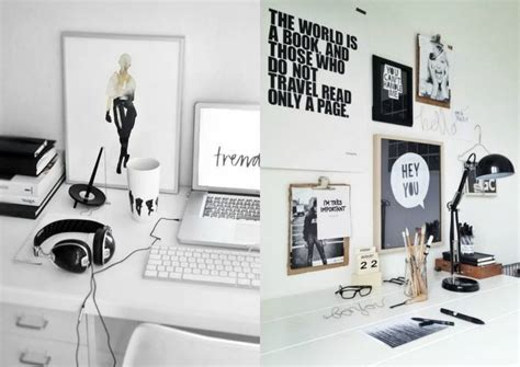 a little home office inspiration that career girl office inspiration small business my sassy business