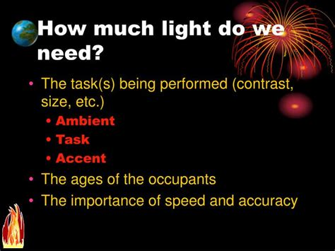 ppt energy efficient lighting powerpoint presentation