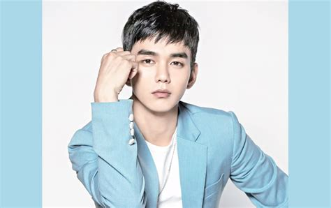 film terbaru yoo seung ho yoo seung ho ambil peran di drama mbc quot i m not a robot quot
