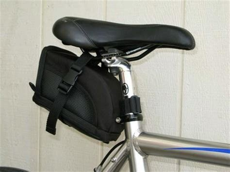 attach seat bike bag best accessories for folding bikes
