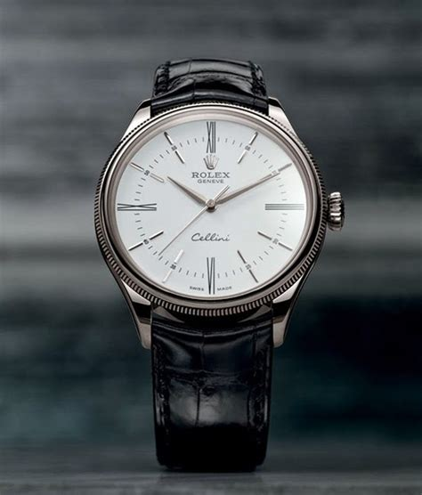 Rolex Cellini Merah 001 Chrono Detik best watches of baselworld 2014 page 23 askmen