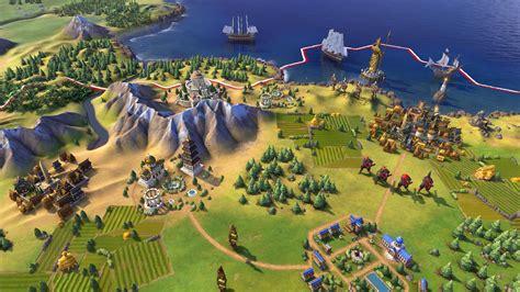 Sid Meiers Civilization Vi Pc sid meier s civilization vi pc de