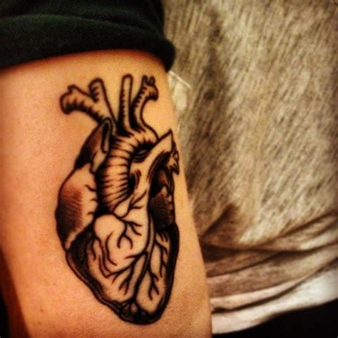 heart tattoos tumblr gallery for gt tattoos