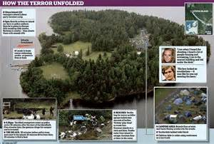 Now Prime Minister Nearby Anders Behring Breivik S Bogus Policeman Trick Lured His