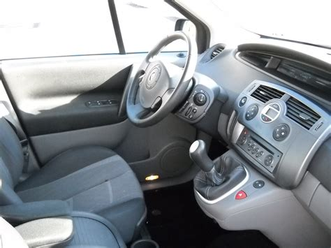 Renault Scenic Interior Image 34