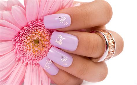 Best Manicure by Pedicure With Flowers Studio Design Gallery Best