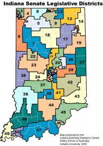 senate districts map indy democrat indiana democrats working on reducing