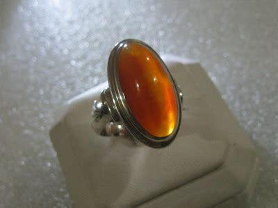 Batu Tangkai A 2 D 1 T 1 14 koleksi cincin batu permata ccn 014 cincin perak akik